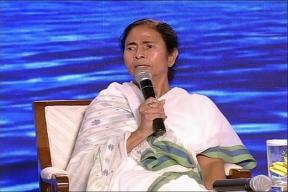 I Favour PM Narendra Modi, Not Amit Shah, Says Mamata Banerjee