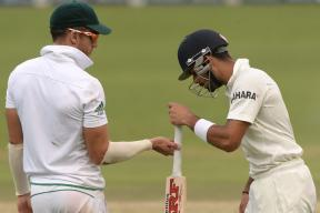Unhappy BCCI Not to Play Boxing Day Test in South Africa