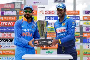 Kohli Open to Helping Lankans Undergo Transition Post Series