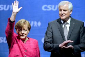 Angela Merkel Seeks Historic 4th term Today. Here's How Germany Votes