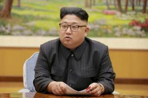 North Korean Earthquake Caused by 'Suspected Explosion', Says China