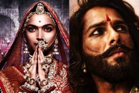 After Deepika, Shahid Is Breaking the Internet With His Look in Padmavati