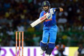 Live, India vs Australia, Full Cricket Score, 2nd ODI at Kolkata: Virat Kohli & Rahane Look to Steady Ship