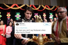 People Get Another Chance to Outrage as Trudeau Wishes 'Diwali Mubarak'