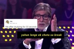 These Hilarious KBC Memes Have Taken Over The Desi Internet