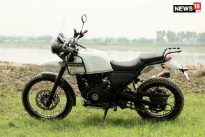 Royal Enfield Himalayan Review: The Indian Adventure-Tourer