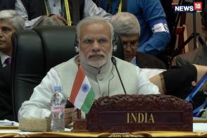 ASEAN-India Summit: PM Narendra Modi Warns Against Rising 'Export of Terror'