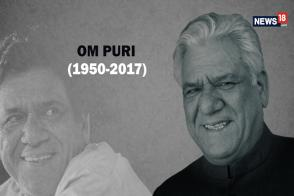 Farewell Om Puri | Remembering the Talented Actor