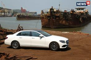 All New 2017 Mercedes-Benz E-Class First Drive Review: Longer is Better