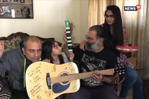 #MusicForACause | The 'Parikrama Family' Gets Candid With News18