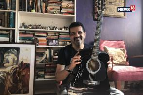 #MusicForACause | Ehsaan Noorani Drums Up Support for Less-Privileged Kids