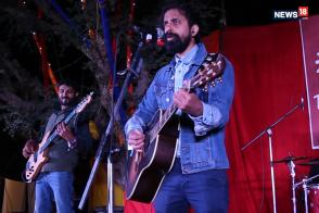 Ankur Tewari Talks About His 'Ghalat Family' Band And More In This Selfie Interview