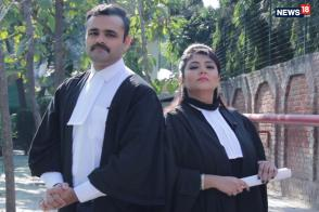 The Verdict Is Out Mi'lord! Jolly LLB2 Is A Jolly Good Film