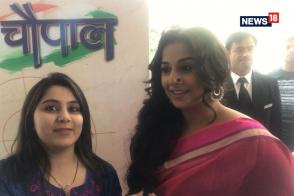 Begum Jaan Vidya Balan Talks About the Movie, Women Empowerment & More