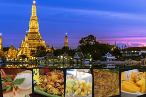 Bangkok in 5 Plates | A Blend of Unique Flavours to Satisfy Your Taste Buds