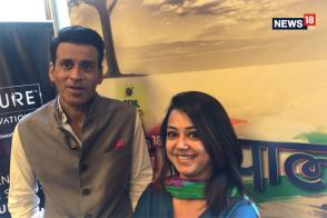 Naam Shabana Actor Manoj Bajpayee Shares His Views on Nepotism