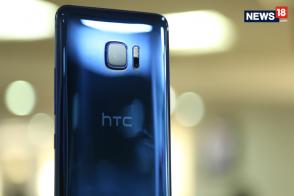 HTC U Ultra Review: Beautiful Phablet with a Hefty Price Tag