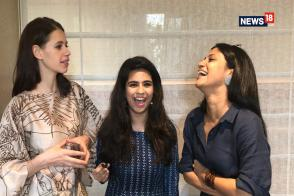 A Death In The Gunj Cast Chats With News18