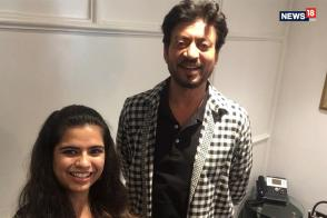 Irrfan Khan Takes The 'Hindi Medium' Challenge
