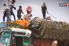 Farmer fury in Madhya Pradesh: A timeline