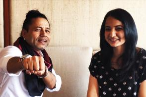 Kailash Kher Croons Songs That Define True Love, Heartbreak