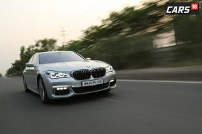 BMW 7-Series 730 Ld Test Drive Review