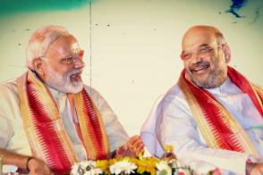 With the Modi-Shah duo, expect the unexpected