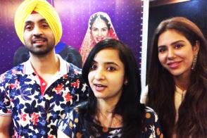 Diljit Dosanjh: Super Singh Has Limitations Too