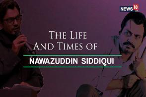 The Life and Times of Nawazuddin Siddiqui