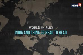 World in Flux- With China and India in a standoff over a plateau claimed by Bhutan, where does the world stand?