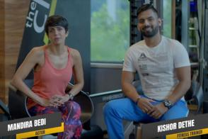 Breaking Myths With Mandira Bedi: Crunches Are The Key To Get Flat Abs