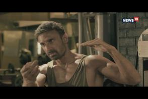 Rahul Dev Tells You About Benefits of Ball Throwing Exercise