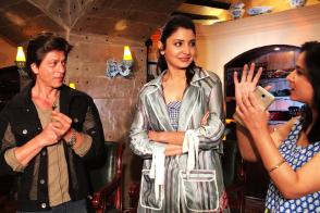 Galat Karta Hoon: SRK on Chasing Committed Women Onscreen