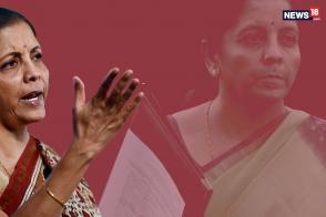 The Road Ahead for Nirmala Sitharaman