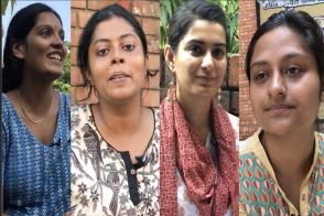 Women For JNUSU President: Candidates Debate On Marital Rape, Caste and Gender Bias