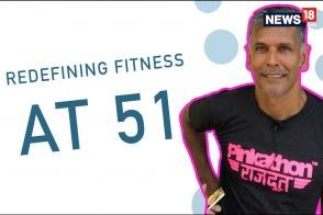 Milind Soman: Redefining Fitness at 51