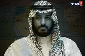 What Saudi Crown Prince's Power Purge means for India
