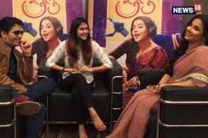 A Candid Chat With Tumhari Sulu Stars Vidya Balan, Manav Kaul