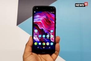 Motorola Moto X4 First Impression Review