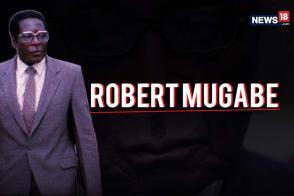 Cross-section of a Dictator: Mugabe's Zimbabwe
