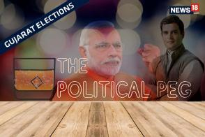 Gujarat Election Result 2017 | BJP State President Wins Tough Battle | The Political Peg