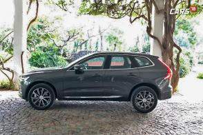 All-New Volvo XC60 | First Drive Review | Cars18