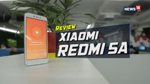 Xiaomi Redmi 5A Review | Raises the Bar for Entry-Level Smartphones