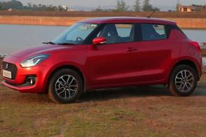 2018 Maruti Suzuki Swift Detailed First Drive Review: Price, Features, Mileage and More