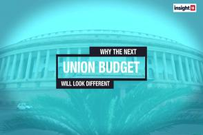 Why The Next Union Budget Will Look Different