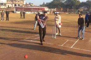 Wonder Cement Saath:7 Cricket Mahotsav 2015 Begins