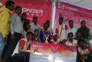 Wonder Cement Saath:7 Cricket Mahotsav All Set to Find Out the Winner