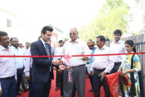 Wonder Cement's Saath7 Flags Off Cricket Mahotsav 2017 Registrations