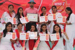 Saath7 Sets the Stage for its Zonal Matches