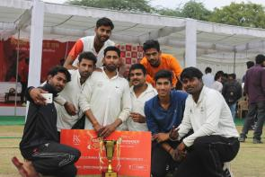 298 Teams to Lock Horns for Saath7 District Level Face-off